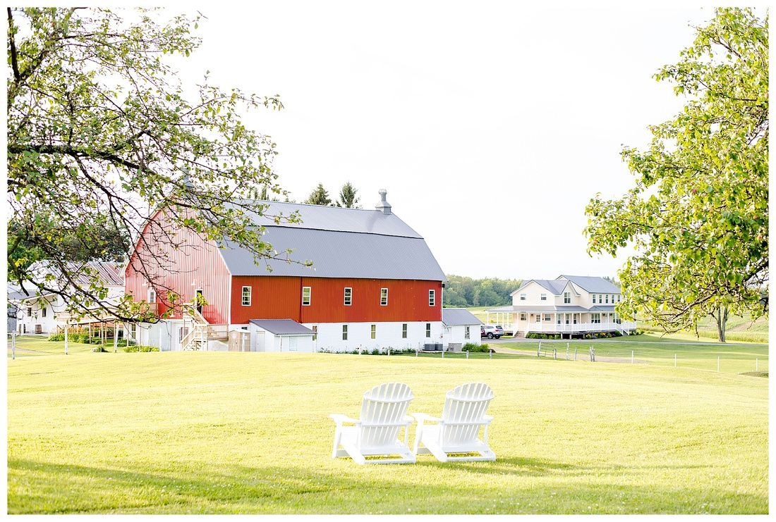 The Farm At Lake Cottrell Wedding Venue Jes Mike Photography