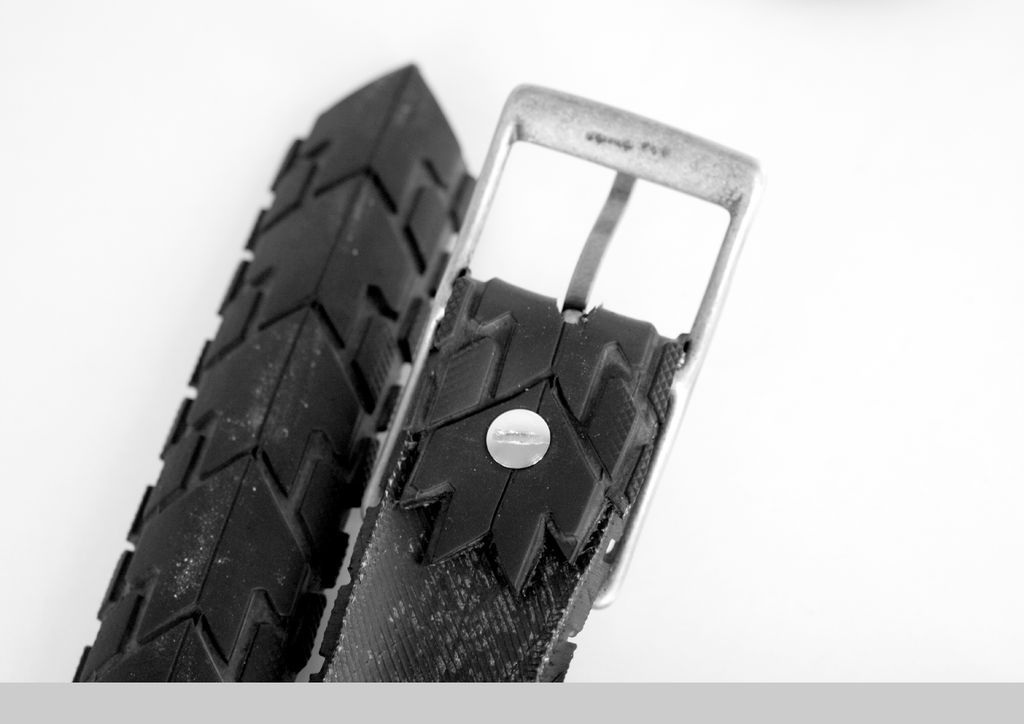 TREAD BELT Tired, Bicycle tires and Craft