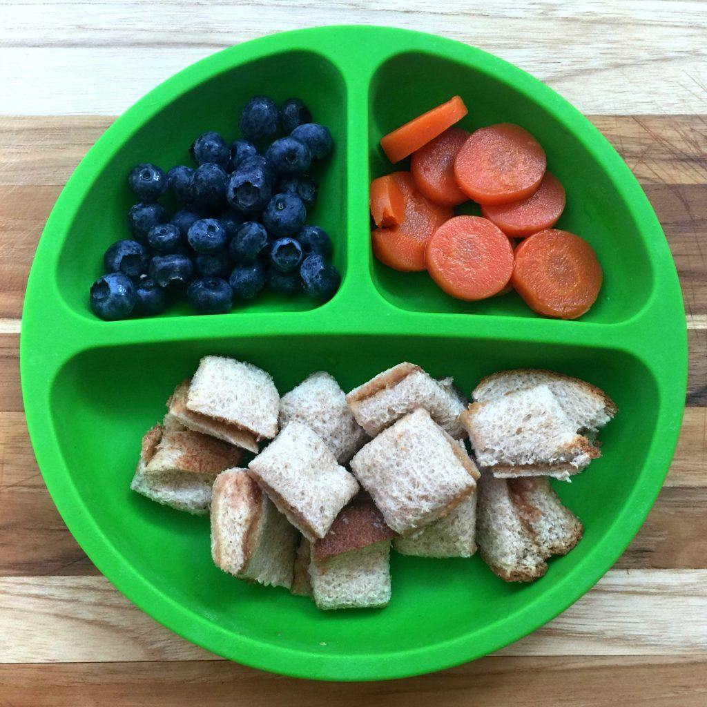 10 simple finger food meals for a one year old forumfinder Gallery