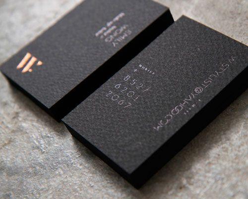 Creative business card design inspiration via pinterest business creative business card design inspiration via pinterest reheart Choice Image