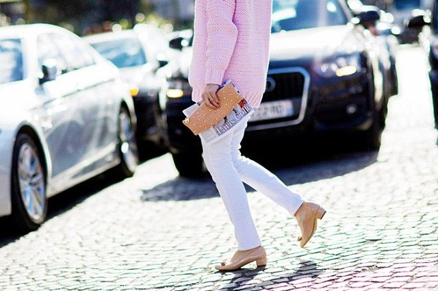 Pink Done Right: Shop Our Favorites Now via @WhoWhatWear