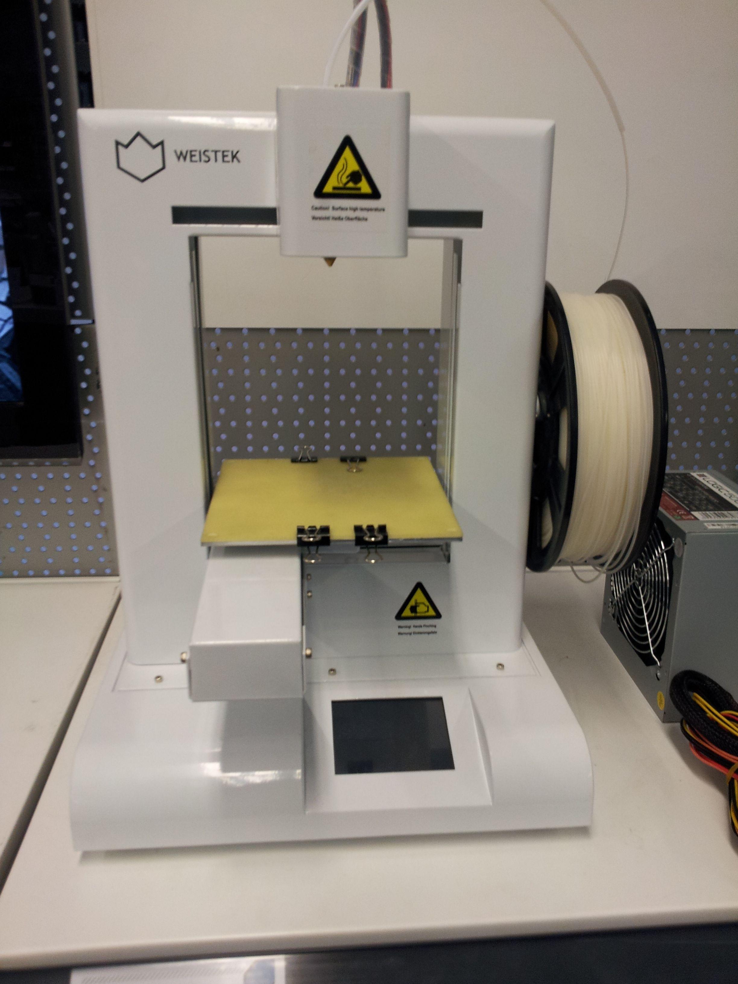 3D Drucker Bausatz die besten Maschinen im Überblick