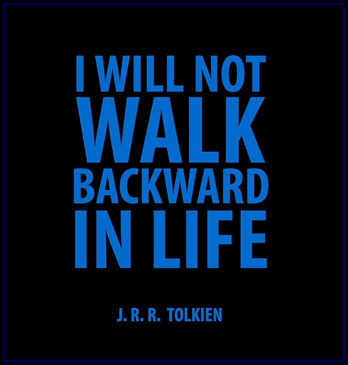 Jrr Tolkien Quotes About Life Impressive J R R Tolkien  Quote  Life   There And Back Again