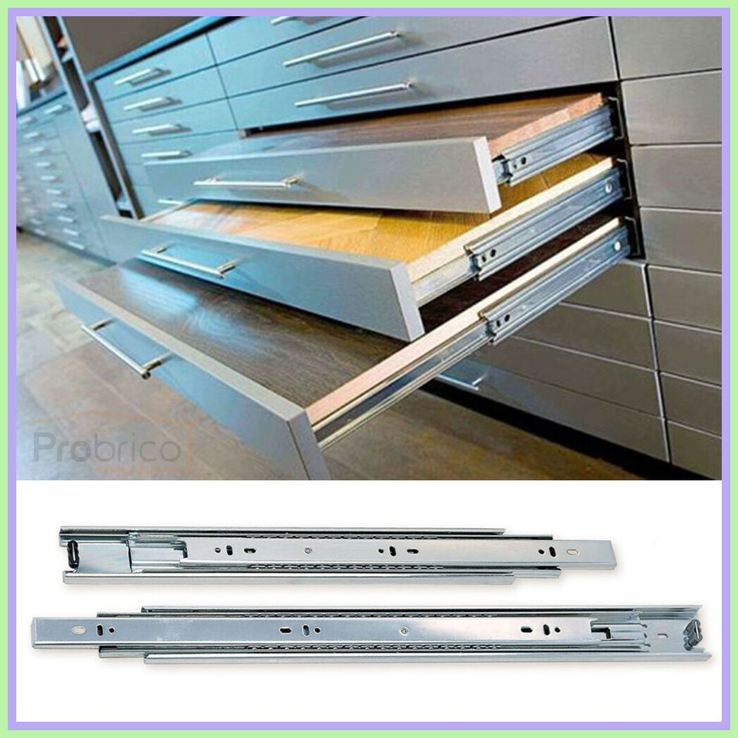 96 Reference Of Drawer Slides Bottom Mount Heavy Duty In 2020 Drawer Slides Green Kitchen Cabinets Cool House Designs