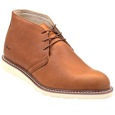 golden fox enzo men's chukka boot casual review  chukka