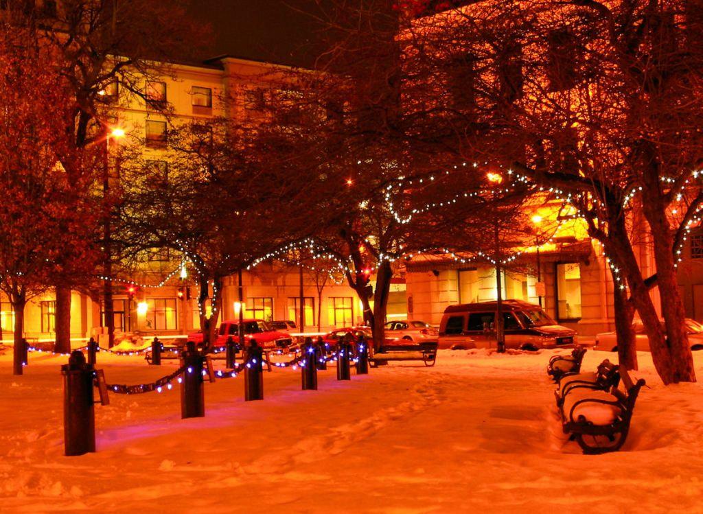 milwaukee christmas lights wisconsin pinterest christmas lights