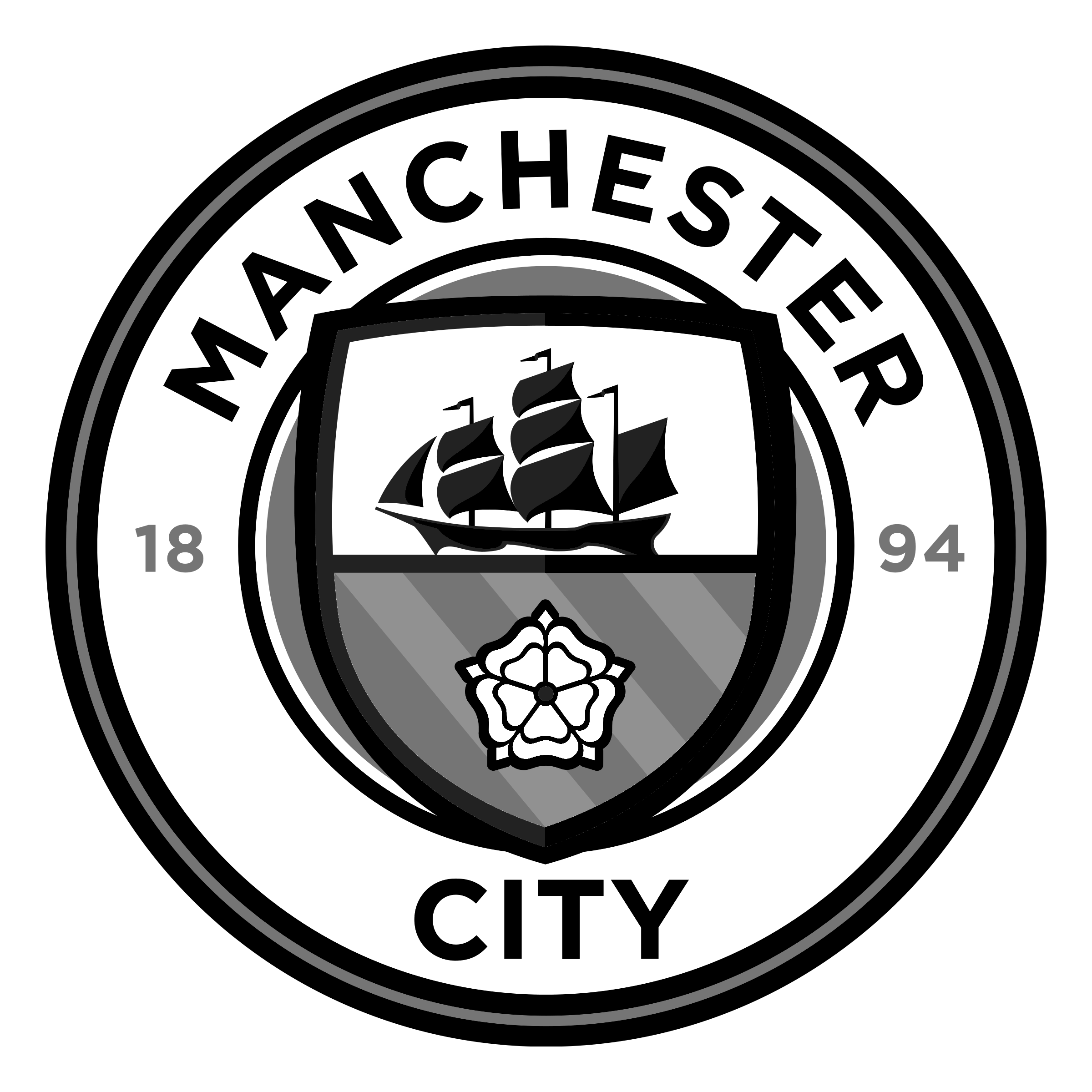 Pin Pa Man City