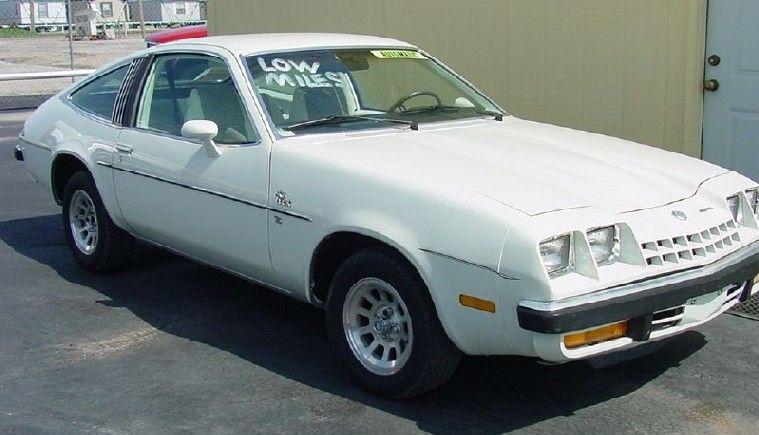 1976 Buick Skyhawk Hatchback Coupe full range specs