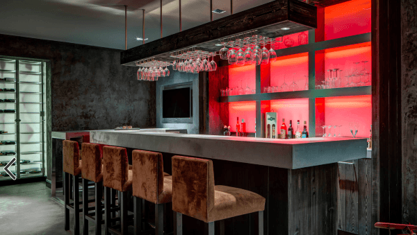 Top 60 Best Bar Top Ideas Unique Countertop Designs Countertop Design Bar Countertops Bar Counter Design