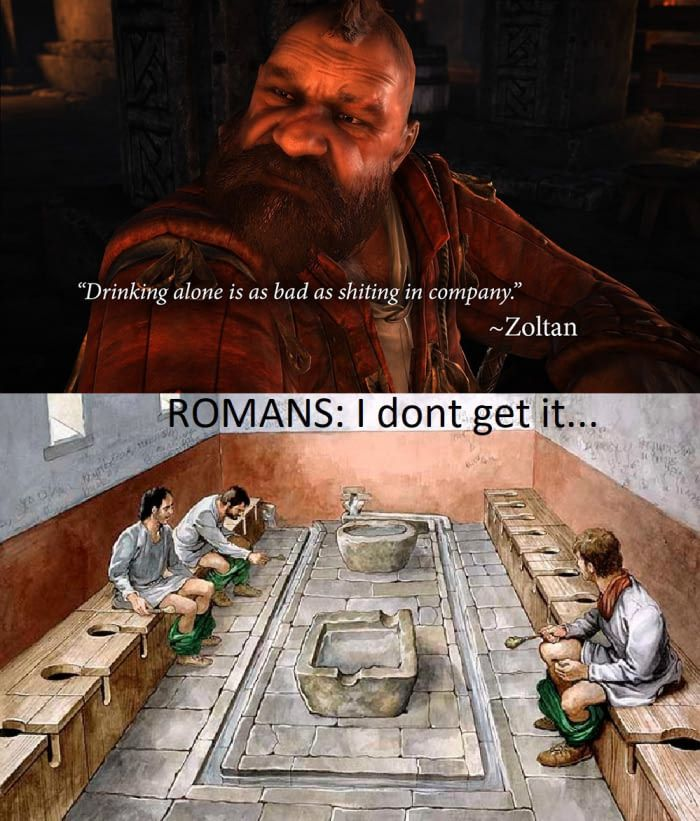 My Favorite Witcher Quote Funny Pictures The Witcher Books Funny Memes
