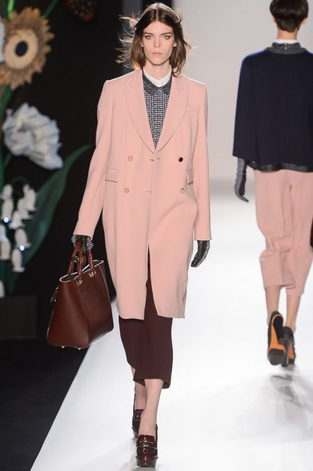 FALL 2013 READY-TO-WEAR  Mulberry