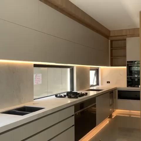 Romandini Cabinets Kitchen Melbourne