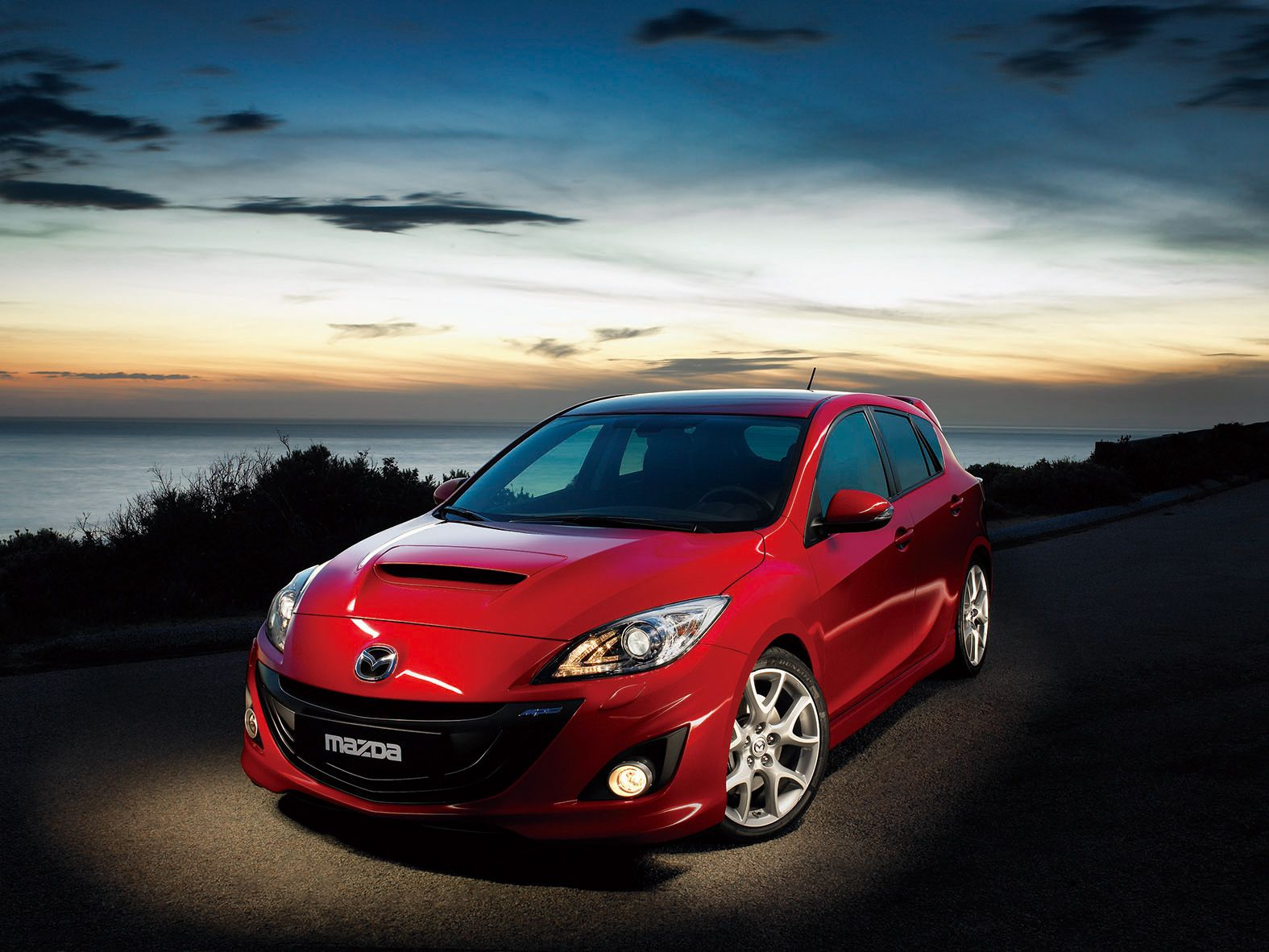 2010 Mazda3 MPS | MazdaSpeed3 | Pinterest | Cars