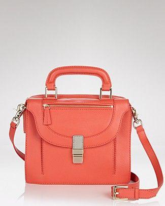 Botkier Leon satchel. Yes, please.