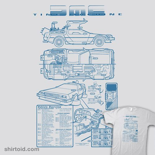 Time machine technical blueprint backtothefuture blueprint time machine technical blueprint backtothefuture blueprint delorean film movie schematic malvernweather Image collections