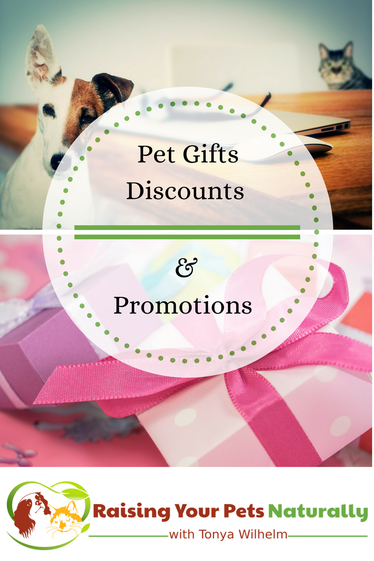 Coupons And Deals Your Pet Pet Gifts Training Your Puppy