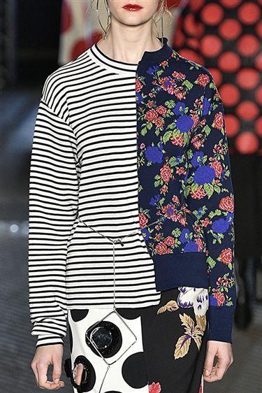 Fashion Snoops_MSGM F/W 16/17 | GRAPHICS. in 2019 | Shirt ...