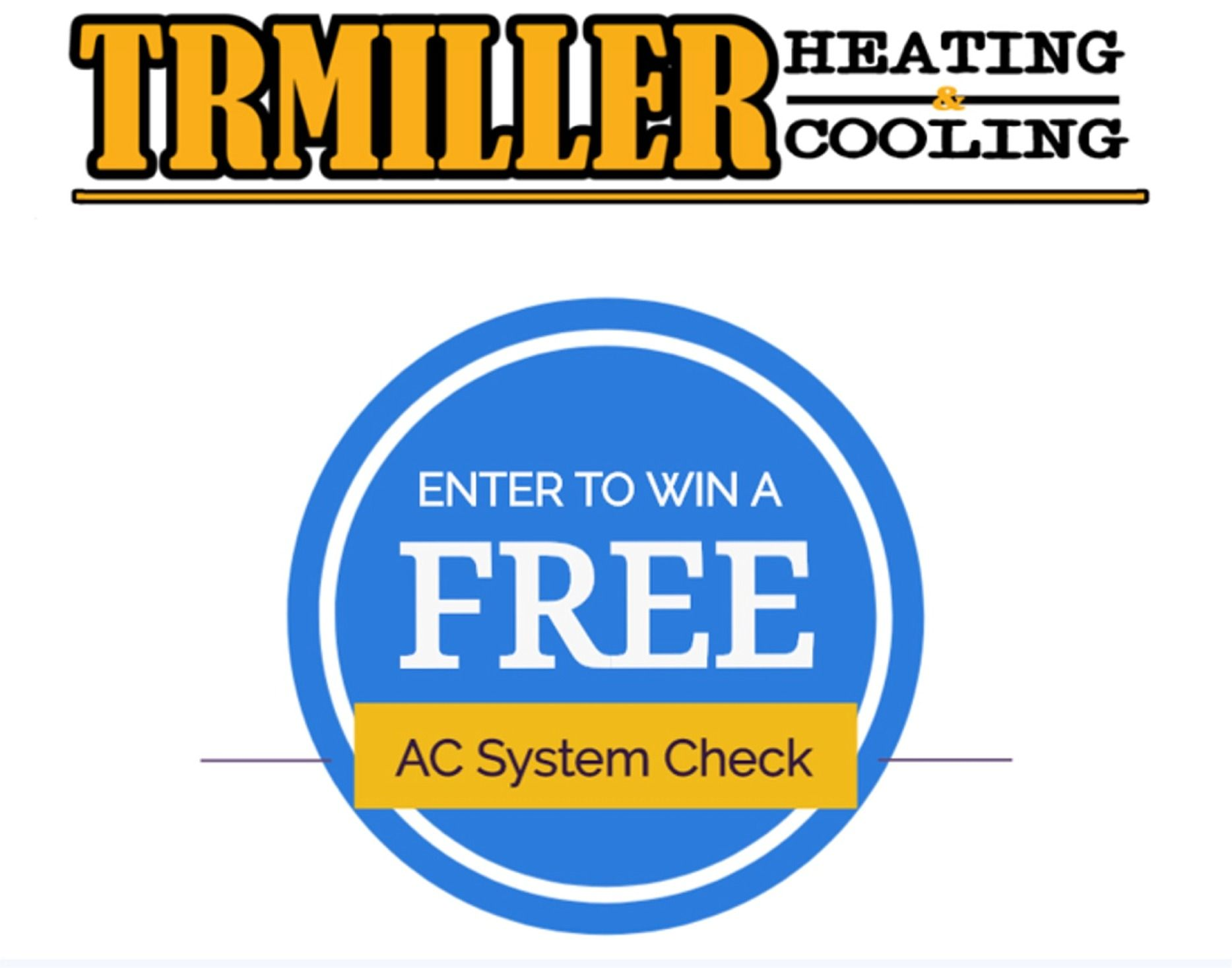 Ac System Check Giveaway Enter To Win Enter Here Https