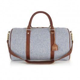 Clare Vivier Exclusive Monogrammable Duffel Bag Goop