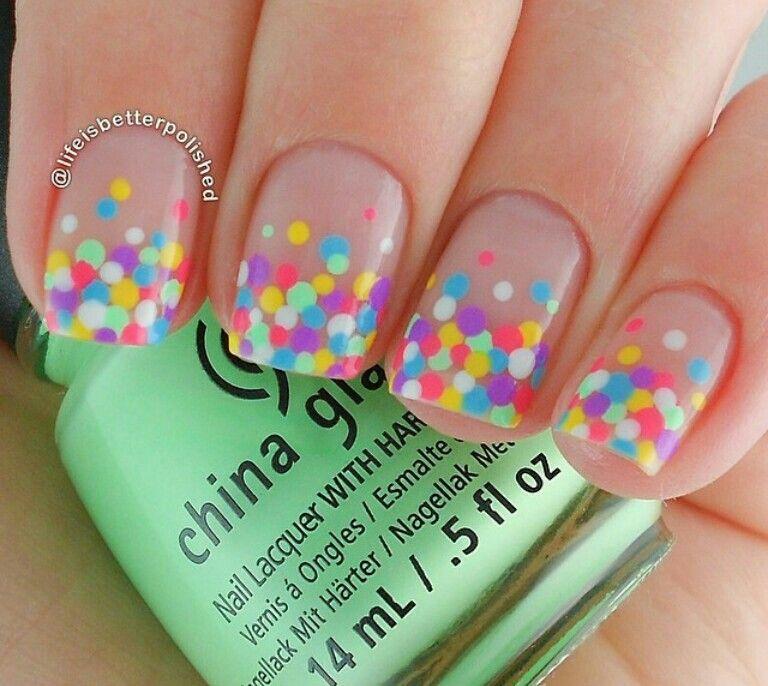 Pin de Lekha en Nail polishes | Pinterest