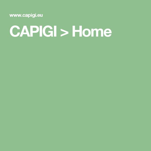 CAPIGI > Home