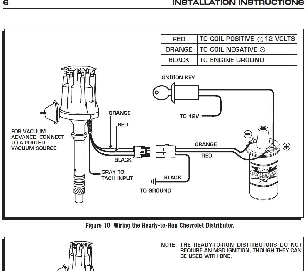 Msd Distributor Wiring Diagrams Schematics Best Pro Billet Diagram In Msd Distributor Wiring Diagram Msd Diagram Automotive Electrical