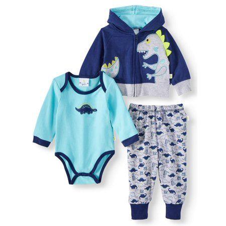 aba2d5510 Baby Boys  Bodysuit