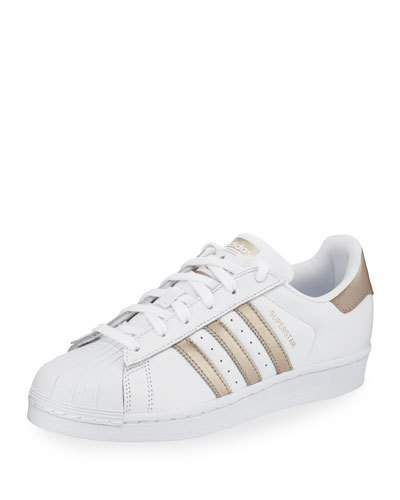 Herr Lifestyle Adidas Originals Superstar Foundation Skor