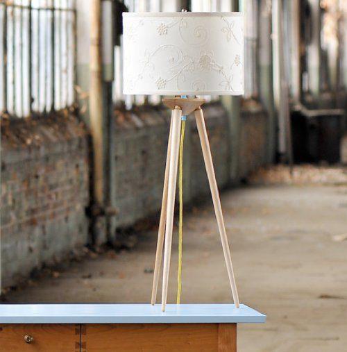 Keating Woodworks - light