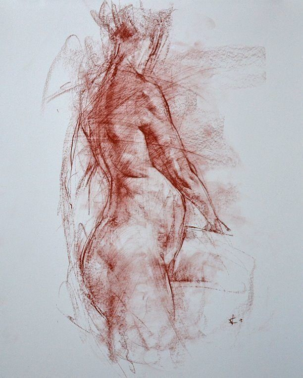 George Dawnay is a featured artist in The Figurative Artists ...