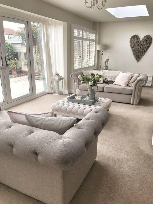 Graue Wohnzimmer Dekor Ideen | Neue Dekoration Ideen 2018 | Pinterest |  Living Room, Room Und Living Room Decor