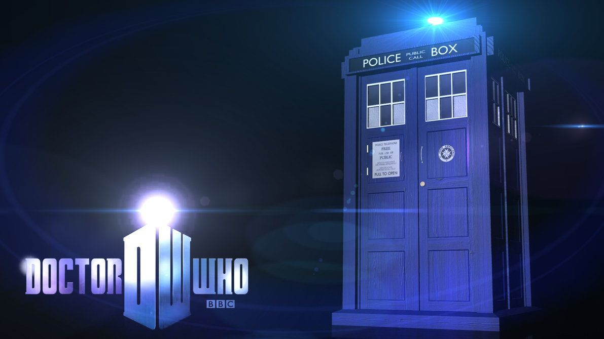 Tardis Wallpapers Android Group