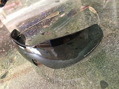 67cabc96da Smith   Wesson Mirrored Phantom Safety Eyewear