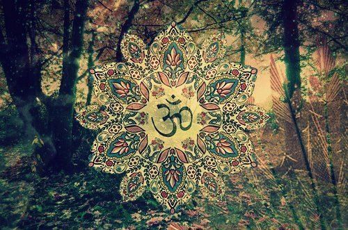 The Real Meaning Of Om Yoga Is Life 3 Pinterest James Brown