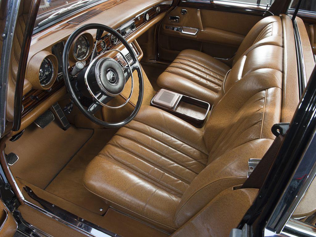 Tito'S Auto Sales >> Na Prodaju Titov Mercedes 600 Cars Vz Mercedes Benz For