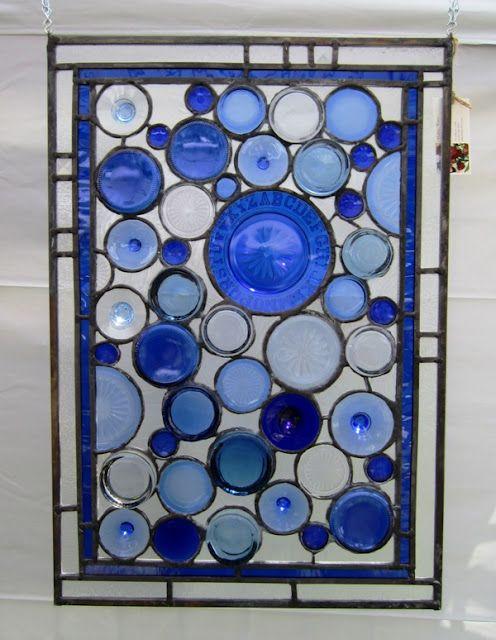 Summerfest Arts Faire Recap Logan Utah Glass Artwork Stained