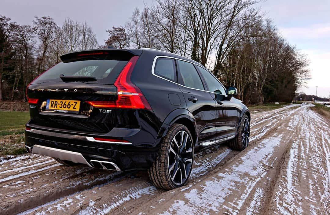 Volvo Xc60 T8 M T At Mtbouma On Instagram 22 Inch