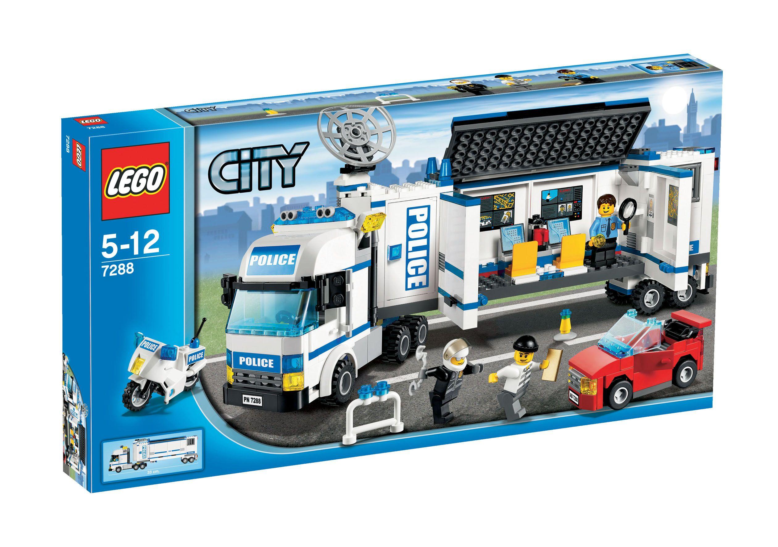 Bricks Indonesia Lego City Police Lego City Sets Lego City Police Station
