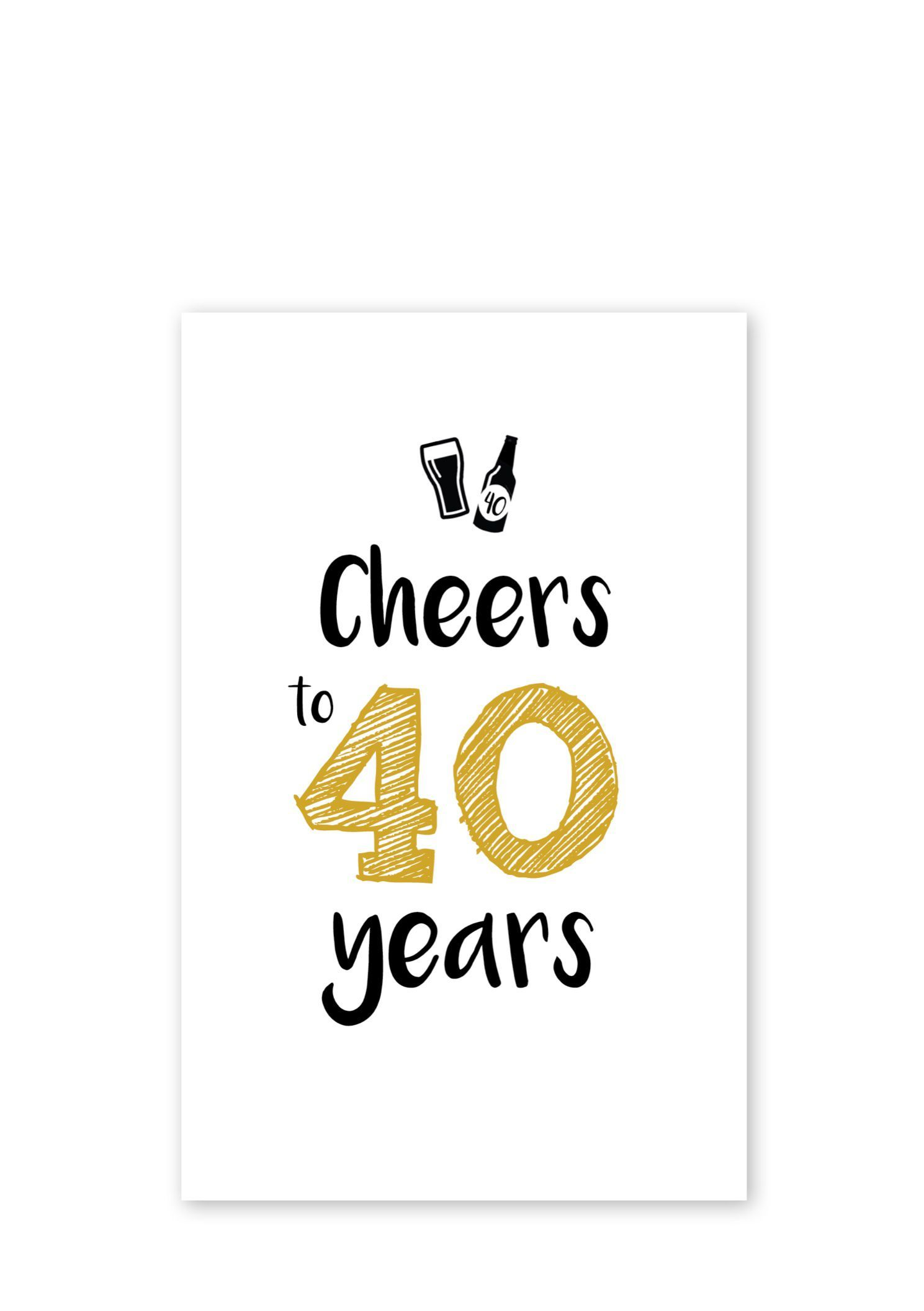 Verjaardag Vrouw 40 Humor 40th Birthday Quotes 40th