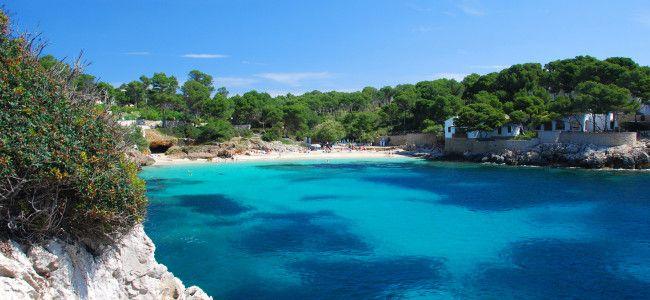 Viehättävä Lomamatkojen Mallorca