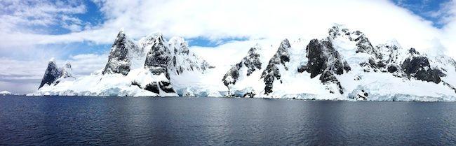 Antarctica from CruiseReport.com