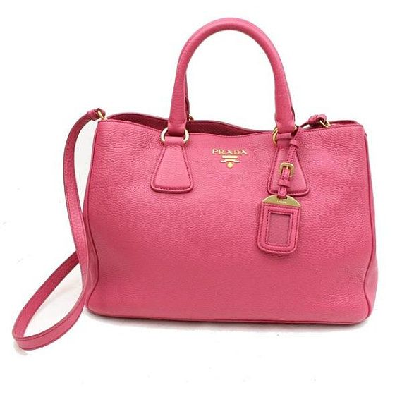 Authentic Vintage Prada Bag c5d94e58baea5