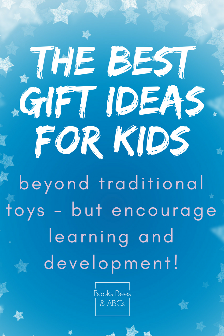The Best Gift Ideas For Kids That Arent Toys Kids Pinterest