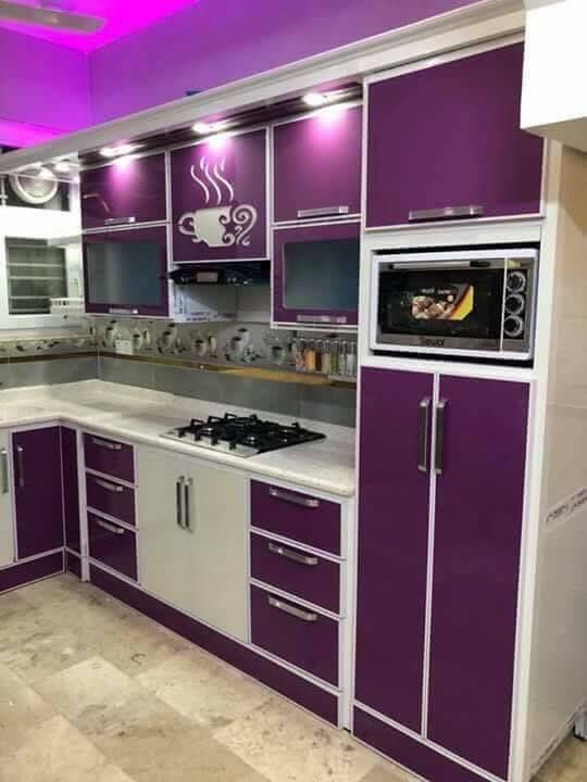 Pin By Luis Uriel Barreto Lopez On Vane Kitchen Room Design Kitchen Design Color Kitchen Remodel Small