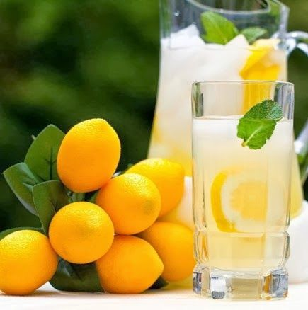 Live Healthy: Fast weight loss lemonade diet Beyonce