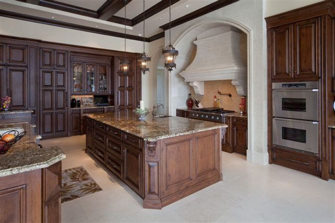 Let Knoodleit Design Experts Help With All The Details From The Kitchen Floor To The Ceiling Www K Home Design Floor Plans House Design French Interior Design