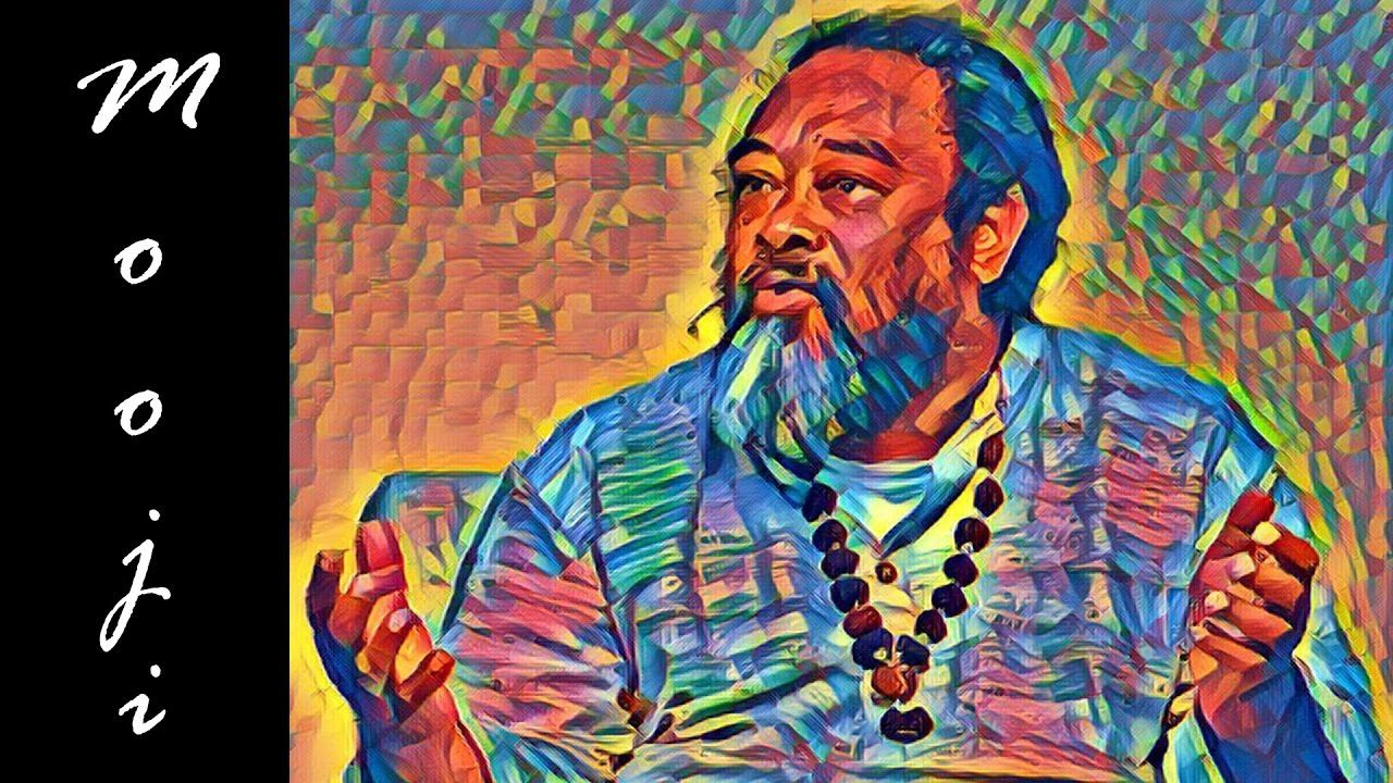 🕉😀 How do You deal with Unconscious People - Mooji - YouTube