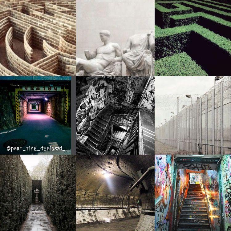 Labyrinth Heroes of olympus, Percy jackson fandom, Percy