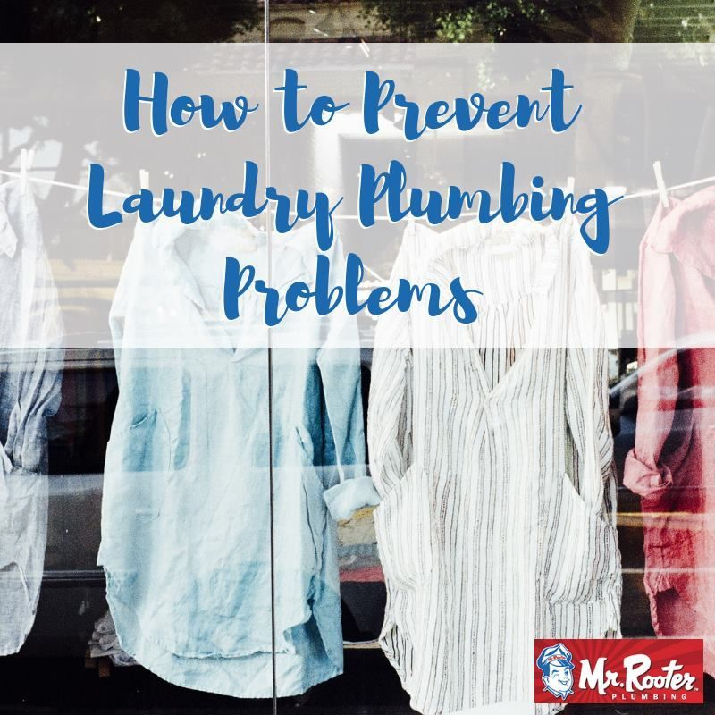 How To Prevent Laundry Plumbing Problems Plumbing Problems Plumbing Diy Plumbing