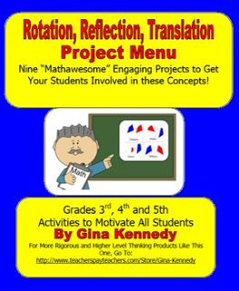 """""""Putting the Life Back in Upper Elementary Education: One Lesson at a Time."""": MONDAY MORNING DIFFERENTIATION IDEAS!"""